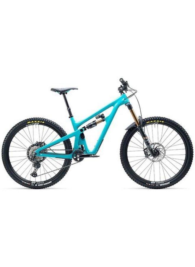 """Yeti 2021 SB150 T-Series T1 29"""" Bike"""