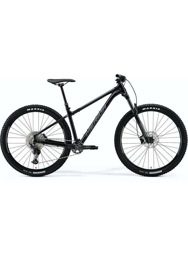 Merida 2021 Big Trail 500 Hardtail *In Stock In Some Sizes More On The Way*