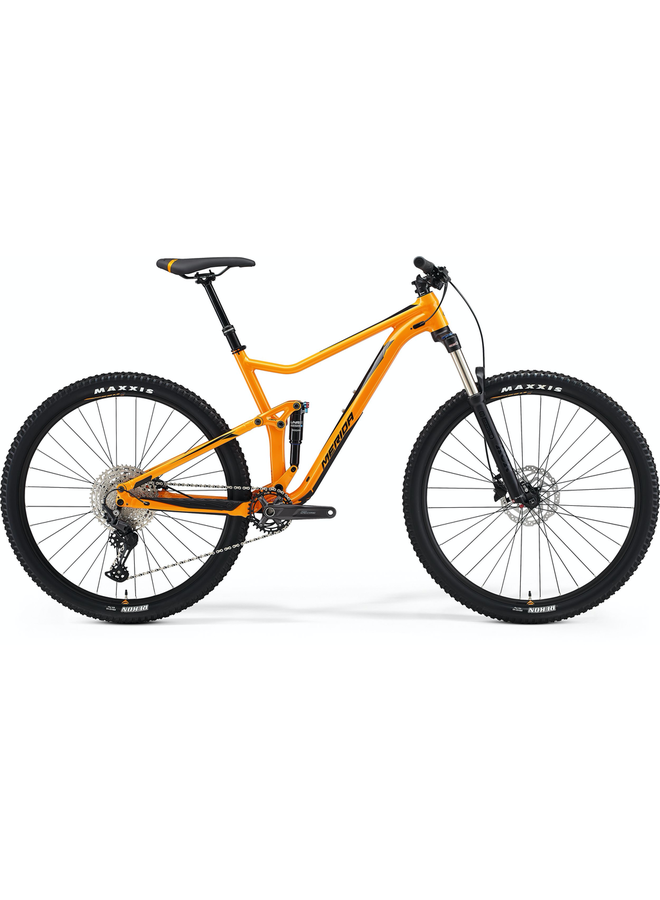 2021 Merida One-Twenty 400 29er Full Suspension Bike *Due First Week Of October*