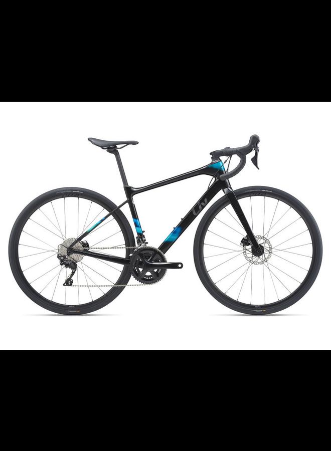LIV 2021 Avail Advanced 2 Ladies Road Bike
