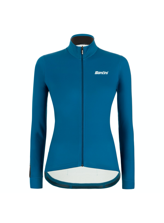 SANTINI AW21 WOMEN'S COLORE WINTER LONG SLEEVE JERSEY