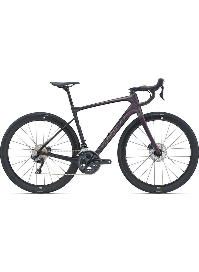 Giant 2021 Defy Advanced Pro 2