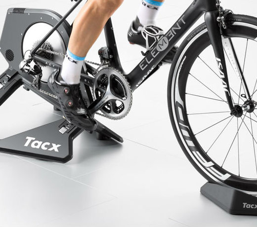 Turbo Trainers & Accessories