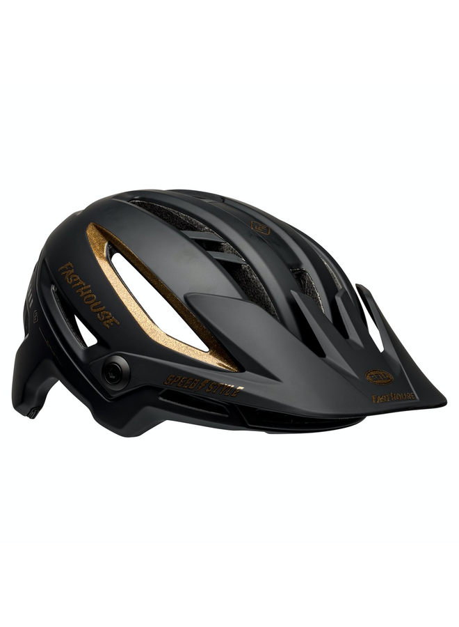Bell 2021 Sixer MIPS MTB Helmet Fasthouse