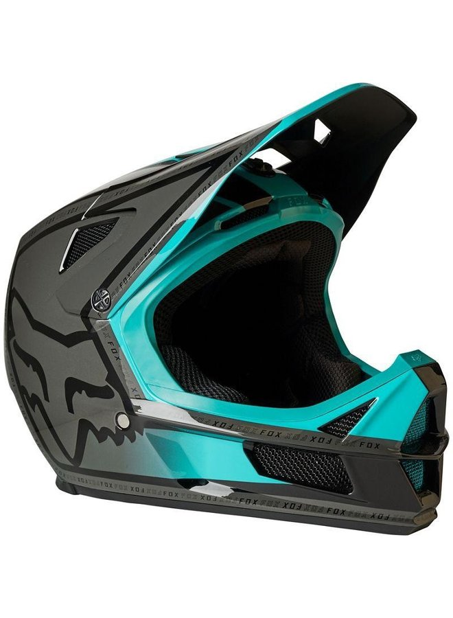 Fox SP21 Rampage Comp Cali Full Face Helmet