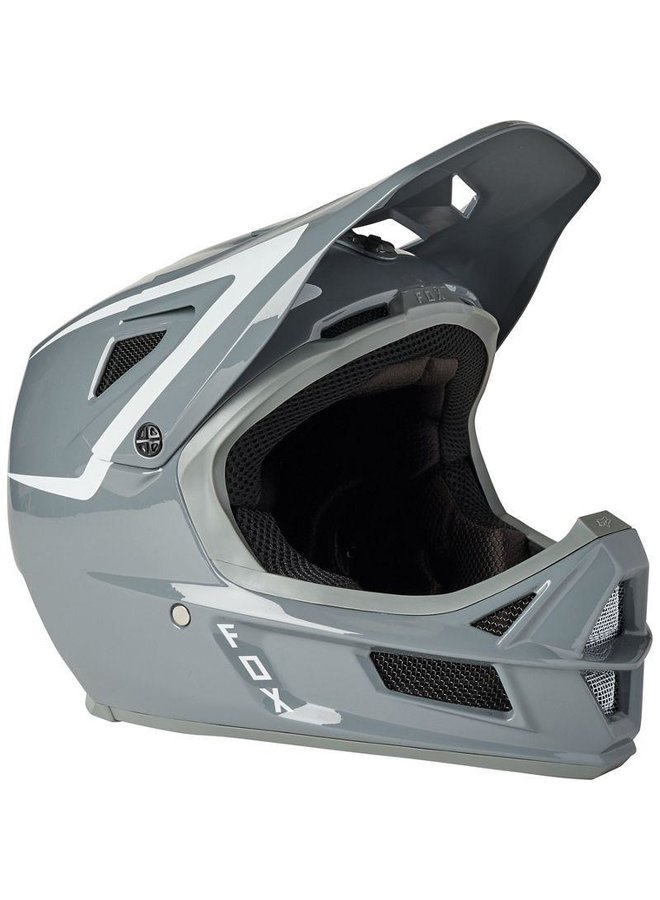 Fox SP21 Rampage Comp Repeat Full Face Helmet