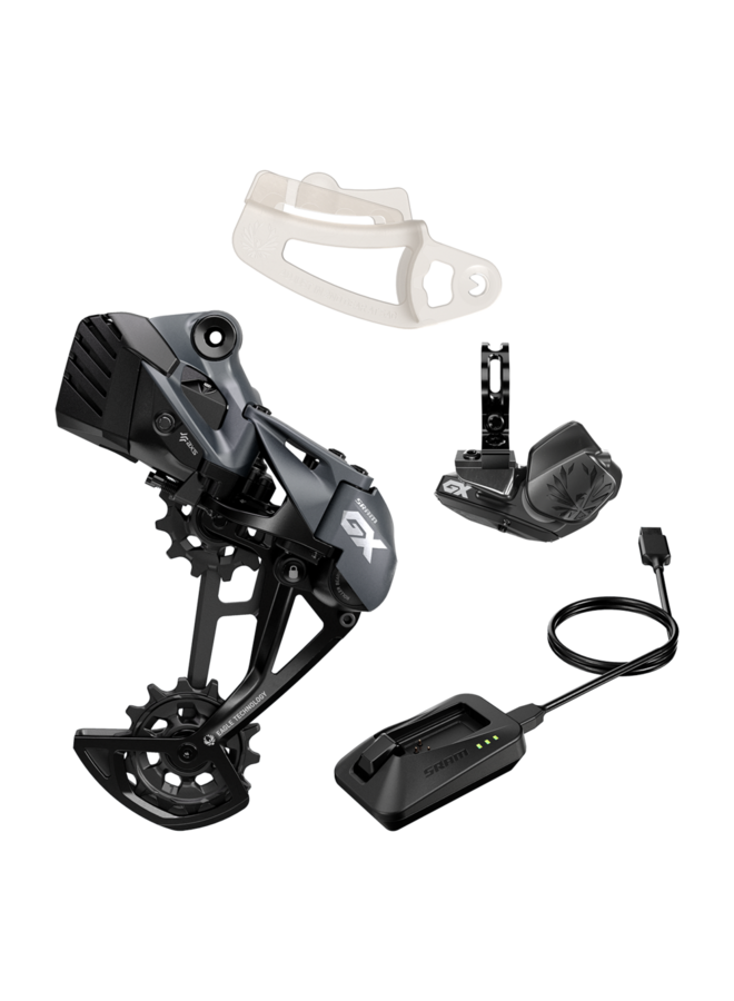 *NEW* Sram GX Eagle AXS Upgrade Kit inc Rear Mech, Controller, Battery, Chaingap Tool and Charger *NEW*