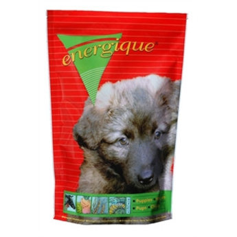 Energique Pup, verse vleesvoeding