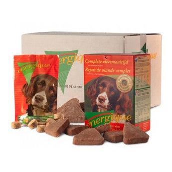 Energique Volwassen Hond, natuurlijke voeding