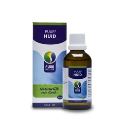 PUUR Huid / Cteno 50 ml
