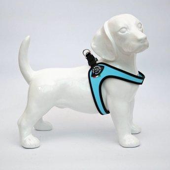 Tre Ponti  Fibbia Standaard, tuig voor honden