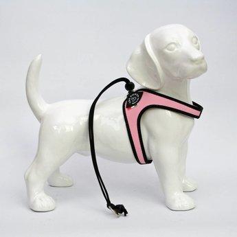 Tre Ponti  Liberta, hondentuig met koordsluiting