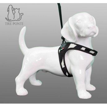 Tre Ponti  Liberta Fashion Animal , tuig voor de hond