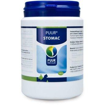 PUUR Stomac / Maag 100 g, voor een gezonde maagfunctie