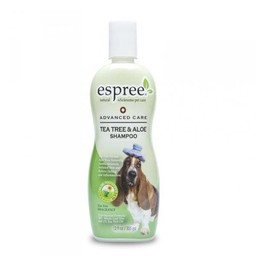 ESPREE ESPREE Tea tree & aloe shampoo 355 ml