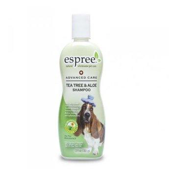 ESPREE Tea tree & aloe shampoo, therapeutisch en natuurlijk