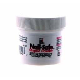 PPP Nail Safe, tegen nagelbloeden