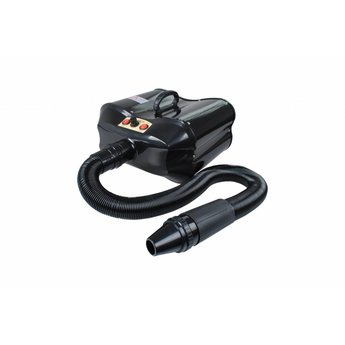 Tools 2 Groom Super Paw-R Waterblazer twee motoren, Professioneel