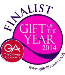 St eval prijs gift of the year