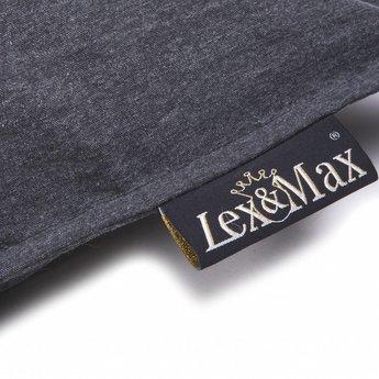 Lex & Max Lex & Max 100 x 70 cm Gewassen Canvas / Washed Canvas