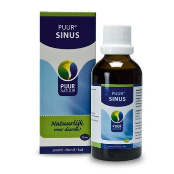 PUUR  PUUR Sinus 50 ml