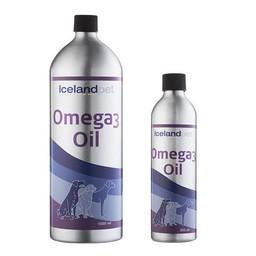 Icelandpet Omega Oil