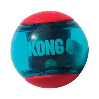 KONG Squeezz Action Rood