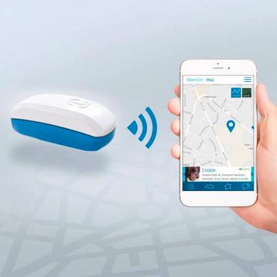 Prothelis GRETA GPS Tracker