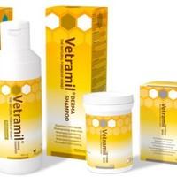 Vetramil natuurlijk middel op basis van honing