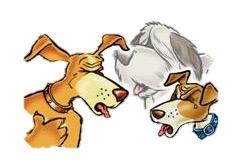 Kennelhoest honden