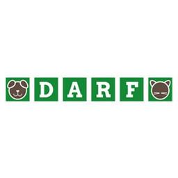 DARF DARF KVV Small Pup voor kleine hondjes