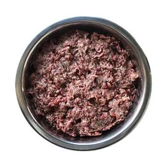 KIVO Rund & Kip, complete verse voeding voor Puppy's