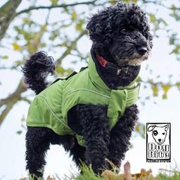 DogBite Quality Outdoor, regenjas voor honden