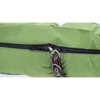 DogBite Quality Outdoor Regenjas voor honden