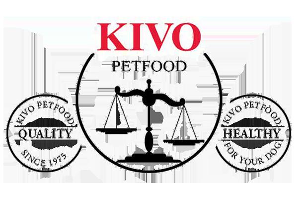 Logo Kivo