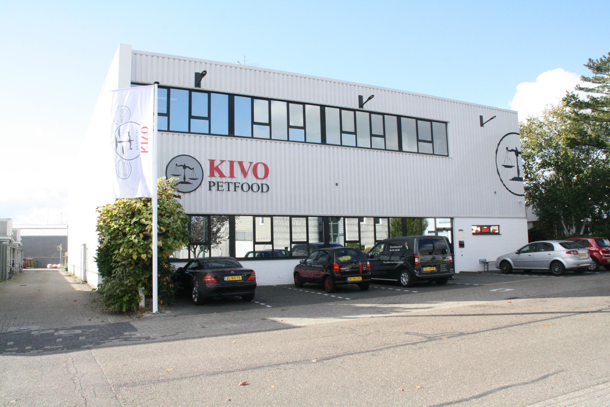 KIVO Veldhoven