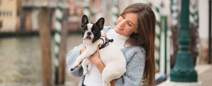 Tre  Ponti Vrije beweging voor hond & kat