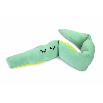 Beeztees Beeztees  World of Puppy 2 Deurs Honden Bench Mint Groen