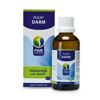 PUUR Darm / Intestine, voor gezond darmslijmvlies