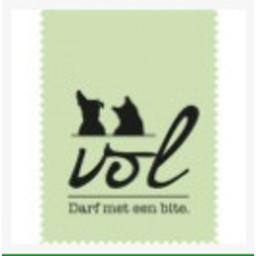DARF Vol Pup