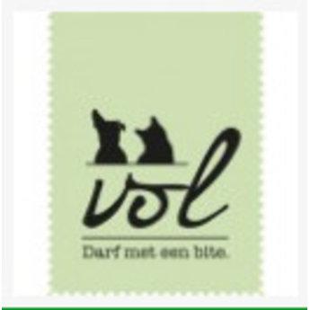 DARF DARF Vol Pup, geperste brok