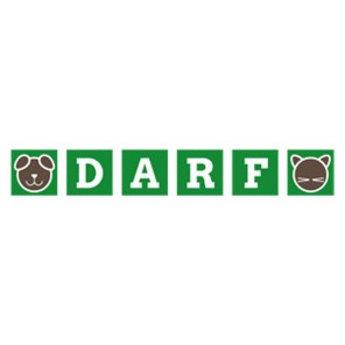 DARF Pens/ haring/ eend, complete biologische maaltijd