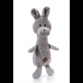 Charming Scruffles Bunny, knuffel voor honden
