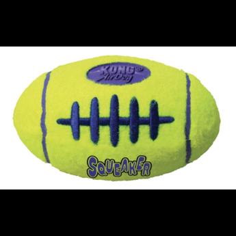 KONG Air Dog, squeaker football