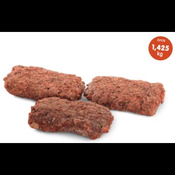 DARF  Lam, verse vleesvoeding voor katten