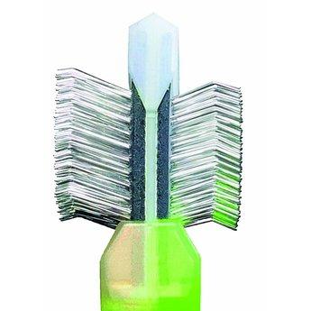 ActiVet Silcoater Mega Duo Groen / Goud Groot