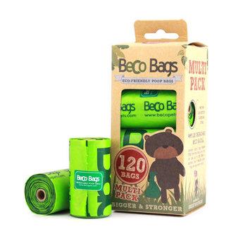 Beco Pets Poop Bags, biologisch afbreekbaar