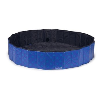 Beeztees Doggy Dip Hondenzwembad, blauw