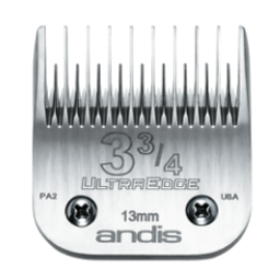 Andis Scheerkop Ultra Edge size 3 3/4 13 mm