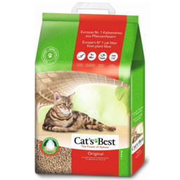 Cat's Best Cat's Best Original kattenbakvulling